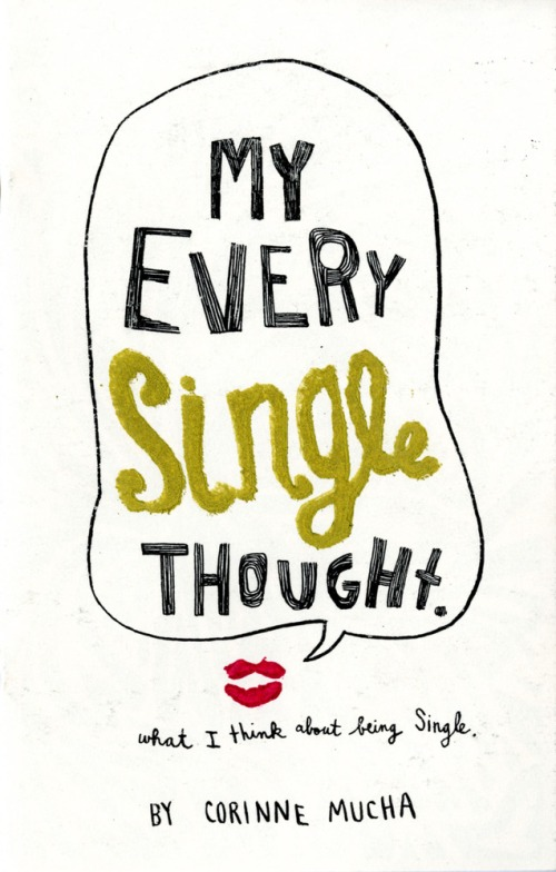 My_every_single_thought