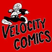 Velocity Comics