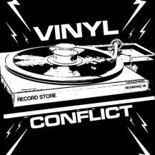 vinyl conflict